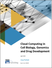 Cloud Computing in Cell Biology, Genomics and Drug Development