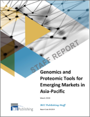 Genomics and Proteomic Tools for Emerging Markets in Asia-Pacific