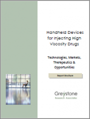 Handheld Devices for Injecting High Viscosity Drugs