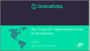 Pay-TV and OTT Video Market Trends in the Americas