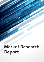 Market Data - Commercial and Industrial Demand Response - CIDR Capacity, Sites, Spending, and Revenue: Global Market Forecasts and Analysis