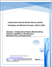 Collaborative Robots Market Shares, Market Strategies and Market Forecasts, 2020 to 2026