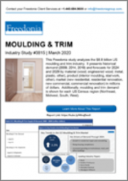 Moulding & Trim (US Market & Forecast)