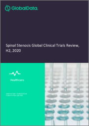 Spinal Stenosis Global Clinical Trials Review, H1, 2020