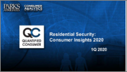 Residential Security: Consumer Insights 2020
