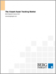 The Airport Asset Tracking Market - 3rd Edition