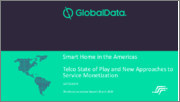 Smart Home in the Americas: Telco State of Play and New Approaches to Service Monetization