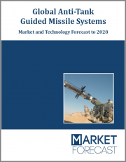 Global Anti-Tank Guided Missile Systems - Market and Technology Forecast to 2028: Market Forecasts by Region, Operation, Mount, by Platform, Country and Opportunity Analysis, Current Market Overview, and Leading Company Profiles