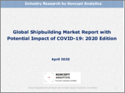 Global Shipbuilding Market Report with Potential Impact of COVID-19: 2020 Edition