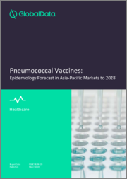 Pneumococcal Vaccines: Epidemiology Forecast in Asia-Pacific Markets to 2028