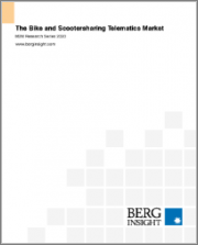 The Bike and Scootersharing Telematics Market - 2nd Edition