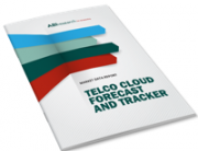 Telco Cloud Forecast and Tracker