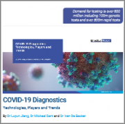 COVID-19 Diagnostics, Technologies, Players and Trends