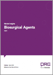 Biosurgical Agents | Medtech 360 | Market Insights | Japan | 2020