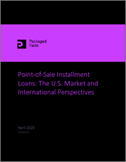 Point-of-Sale Installment Loans: The U.S. Market and International Perspectives, with COVID-19 Market Impact Assessment