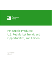 Pet Reptile Products: U.S. Pet Market Trends and Opportunities, 2nd Edition