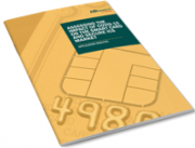 Assessing the Impact of COVID-19 on the Smart Card and Secure ICs Market