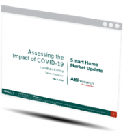 Assessing the Impact of COVID-19 on the Smart Home Market