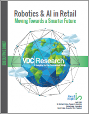 Robotics & AI in Retail: Moving Towards a Smarter Future
