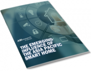 The Emerging Influence of Asia-Pacific Smart Home