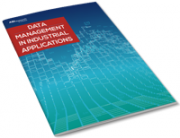 Data Management in Industrial Applications