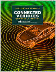 Connected Vehicles Quarterly Update