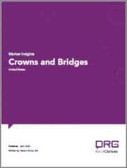 Crowns and Bridges | Medtech 360 | Market Insights | United States