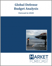 Global Defense Budget Analysis - Forecast to 2028: COVID-19 Included Market Forecasts by Department, End-Allotment, and by Region, Current Market Overview, Country Analysis, Trends, Opportunity Analysis, and Leading Company Profiles