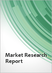 GCC Defense Market - Growth, Trends, and Forecasts (2020 - 2025)