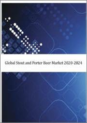Global Stout and Porter Beer Market 2020-2024