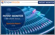 Microfluidic Devices Patent Monitor