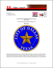 United States 5G Mobile Wireless Access Case Study Verizon Wireless and the City of Dallas, TX