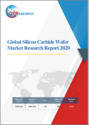 Global Silicon Carbide Wafer Market Research Report 2020
