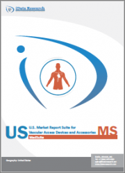 Vascular Access Devices and Accessories Market Analysis, Size, Trends | United States | 2020-2026 | MedSuite
