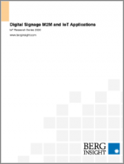Digital Signage M2M and IoT Applications - 3rd Edition