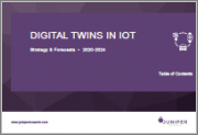 Digital Twins in IoT: Vendor Strategies, Future Outlook & Market Forecasts 2020-2024