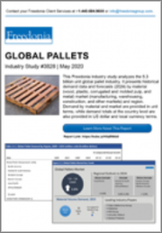 Global Pallets with COVID-19 Market Impact Analysis