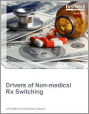 Drivers of Non-medical Rx Switching