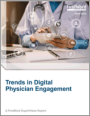 Trends in Digital Physician Engagement
