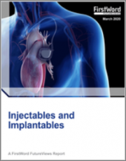 Injectables and Implantables