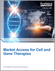 Market Access for Cell and Gene Therapies
