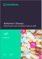 Alzheimer's Disease: Global Drug Forecast and Market Analysis to 2028