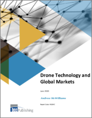 Drone Technology and Global Markets