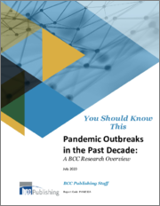 Pandemic Outbreaks in the Past Decade: A BCC Research Overview