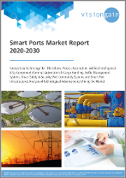 Smart Ports Market Report 2020-2030: Forecasts by Technology (IoT, Blockchain, Process Automation, Artificial Intelligence), by Component, and Analysis of Technological Advancements Driving the Market