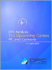 Top Upcoming Games, PC and Console