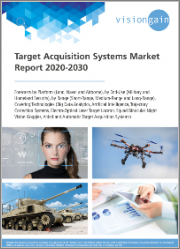 Target Acquisition Systems Market Report 2020-2030: Forecasts by Platform (Land, Naval and Airborne), by End-Use (Military and Homeland Security), by Range (Short-Range, Medium-Range and Long-Range), Technologies