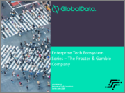The Procter & Gamble Company: Enterprise Tech Ecosystem Series