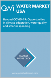 Water Market USA - Beyond COVID-19: Opportunities in Climate Adaptation, Water Quality and Smarter Spending