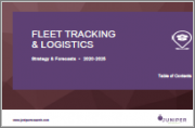 Fleet Tracking & Logistics: Key Challenges & Strategic Recommendations 2020-2025